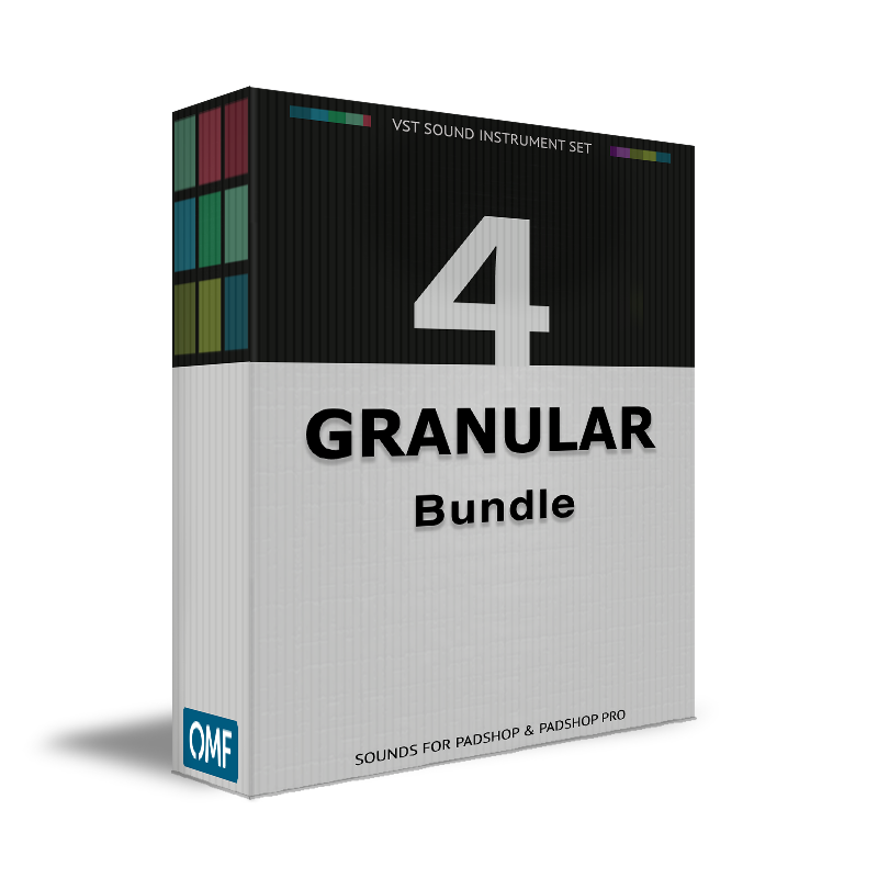 Granular Bundle 4