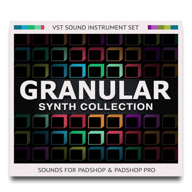 Granular Synth Collection